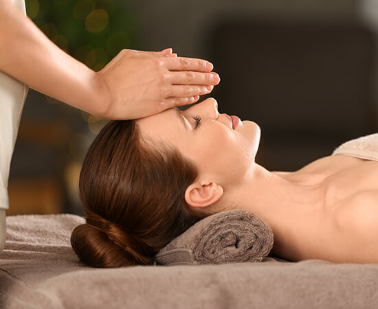 Спа ритуал за лице и тяло