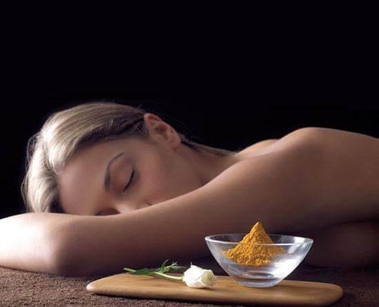 Арома фюжън масаж