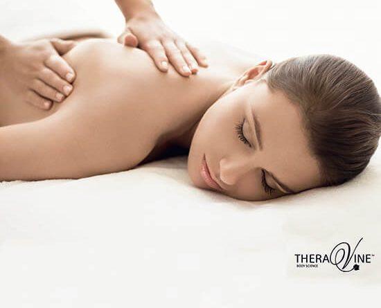Ексклузивни арома масажи